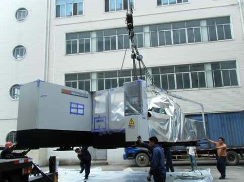 南京工厂搬迁价格