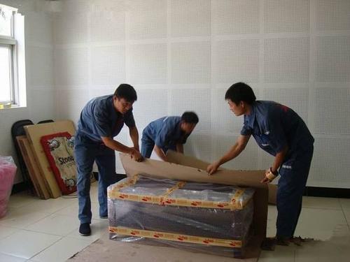 南京正规的搬家公司如何选择?
