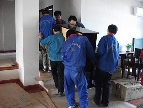 南京单位公司搬家