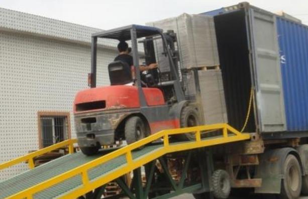 鼓楼货物装卸服务